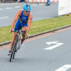 City Triathlon Bremen